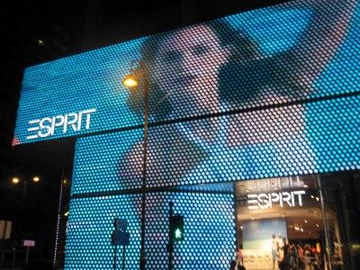 Brand Retail Esprit