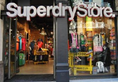 Superdry Brand Retail