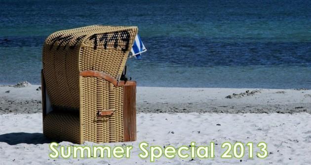 Bild Summer Special 2013